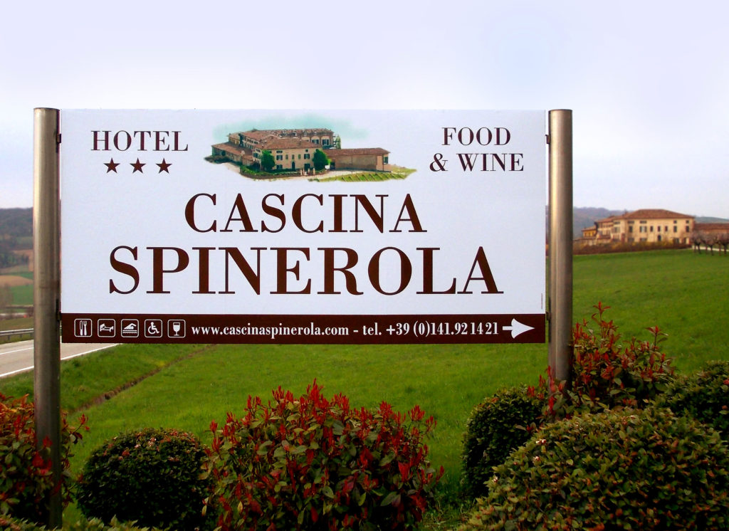Cascina Spinerola