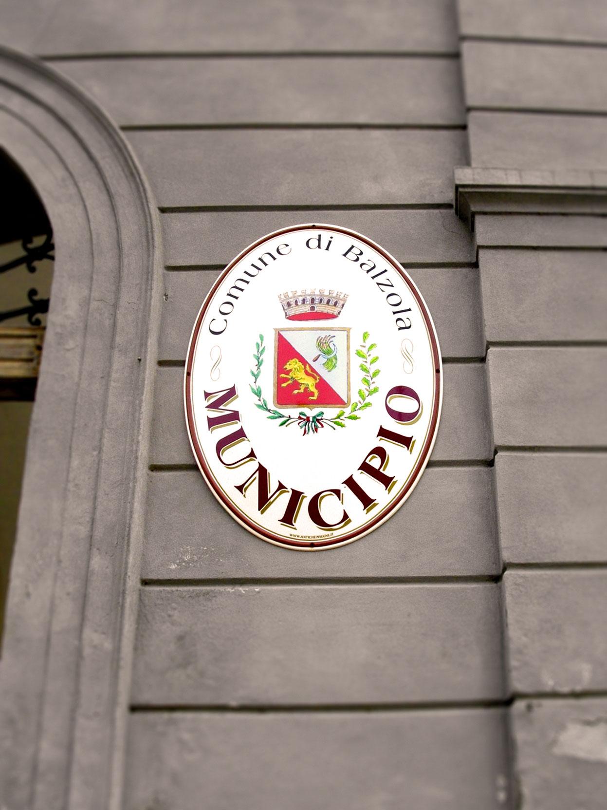 Municipio di Balzola